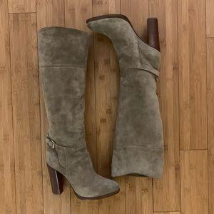 RALPH LAUREN • Boots NWOT